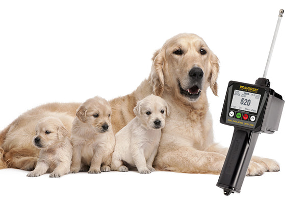 Dog Ovulation Detector, v2 - Boston Instruments and Equipment Co.
