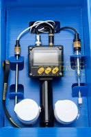 pH Meter for soil and liquids - Boston Instruments and Equipment Co.