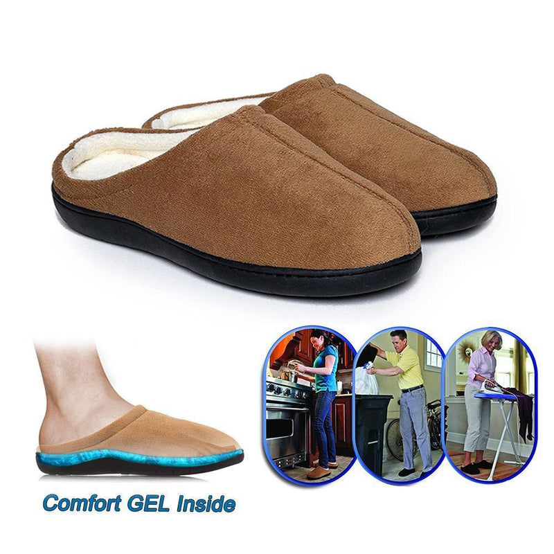 Comfy and Soft Gel Slippers