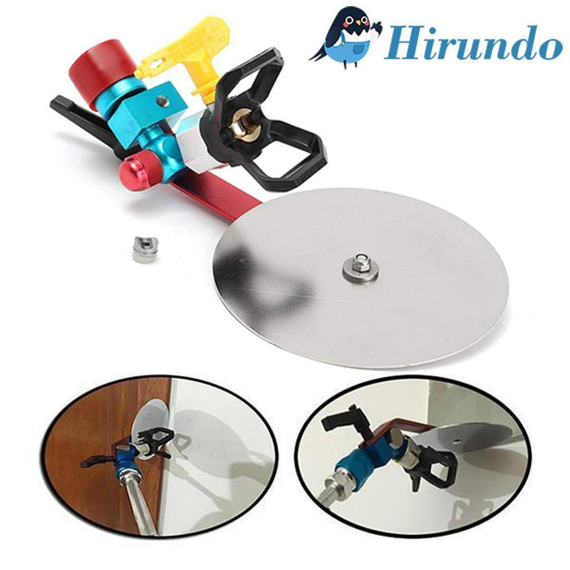 Hirundo Paint Sprayer Universal Guide Tool(1 Set)