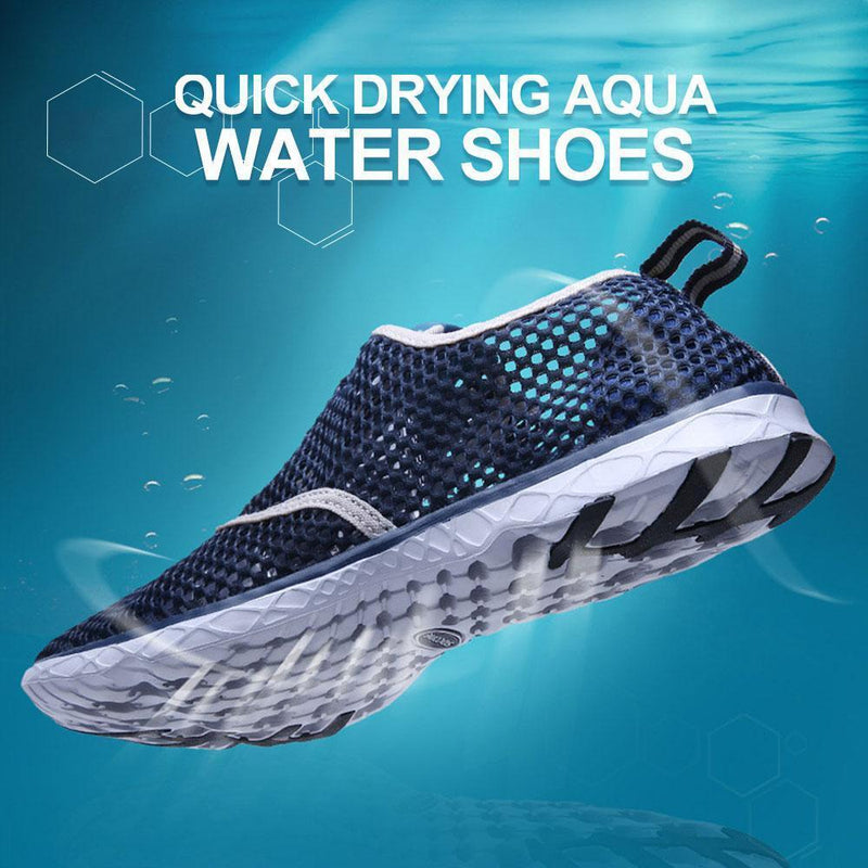 Cadevot™ Quick Drying Aqua Water Shoes