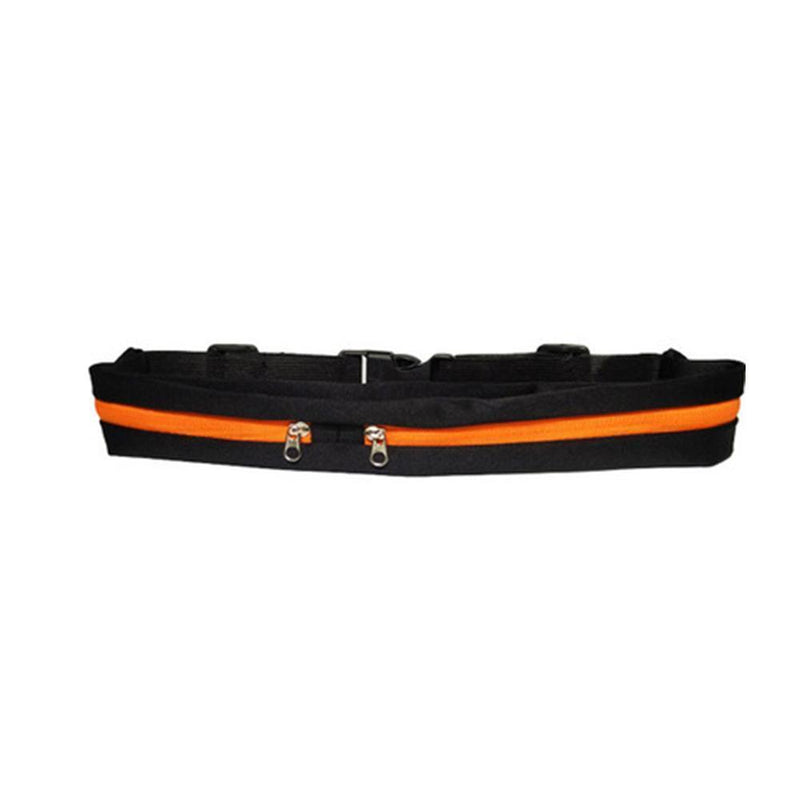 【50% OFF TODAY】Two Pockets Belt for Sports