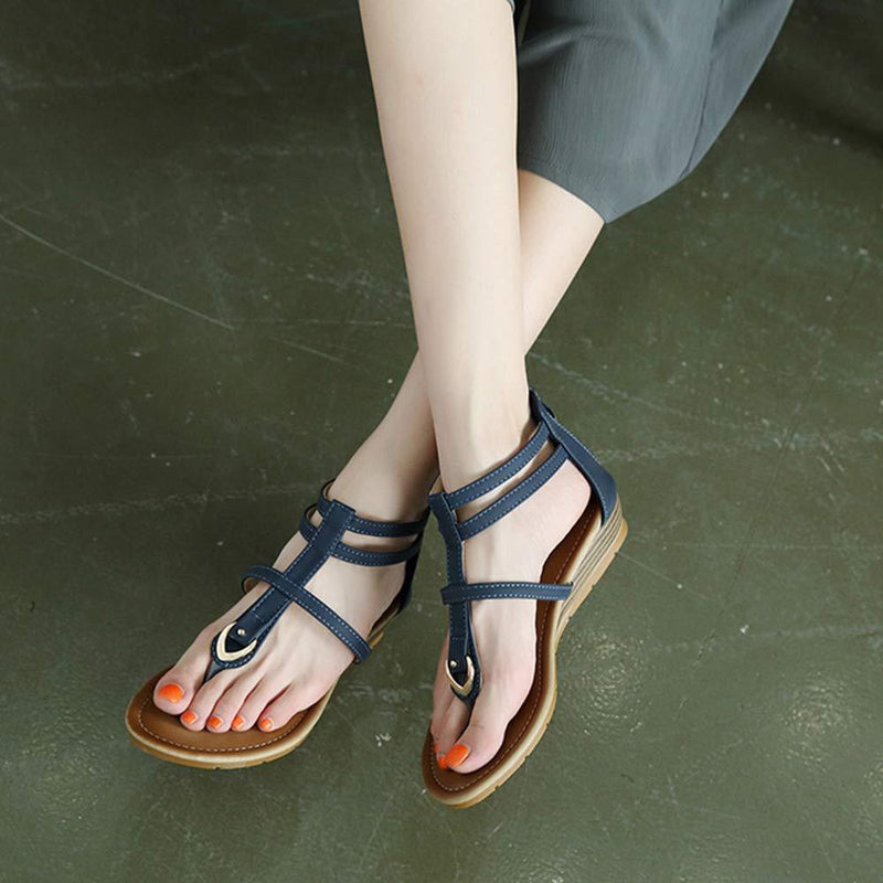 Fashion Female Roman Sandals