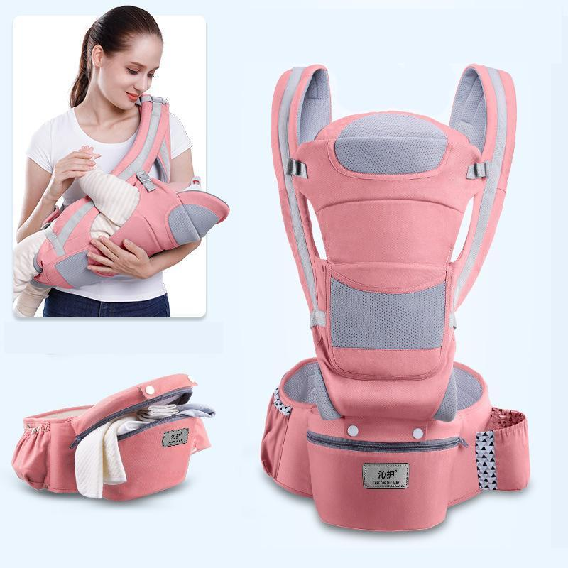 15 in 1 Ergonomic baby / toddler carrier