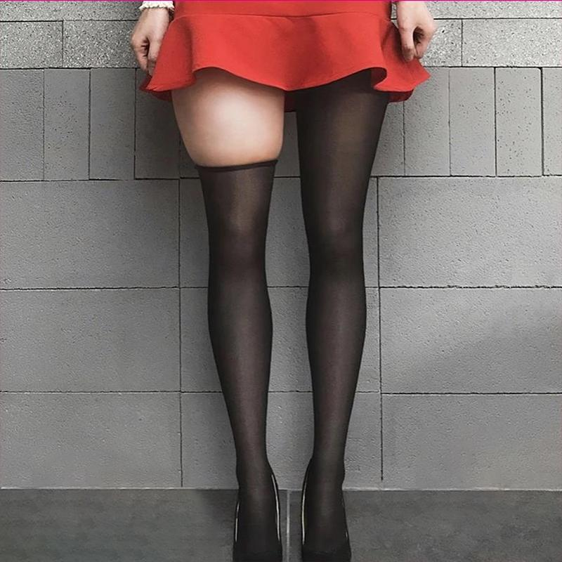 Flawless Warm Fleece Pantyhose