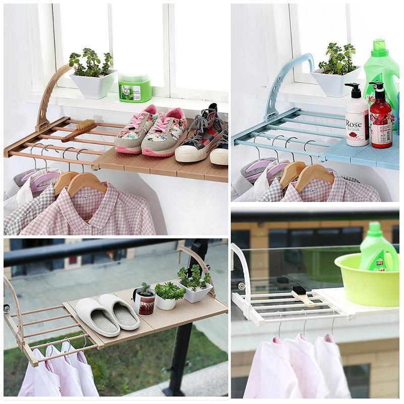 Cadevot™ Multi-function drying rack