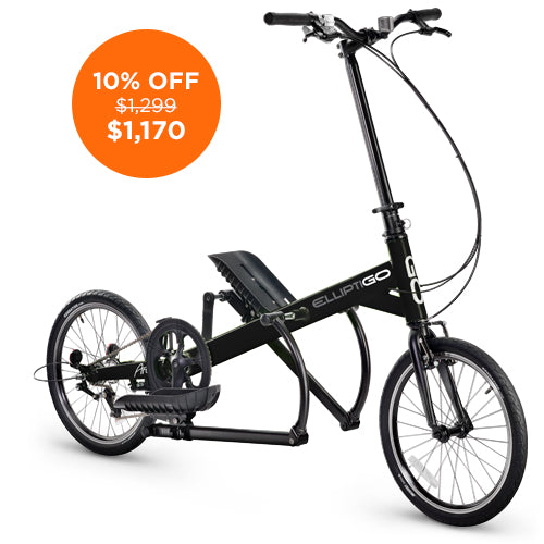ElliptiGO Arc 3 - 10%