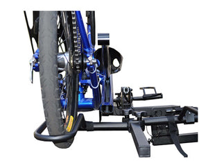Custom Sport Rider Heavy Duty Hitch Rack 1450R