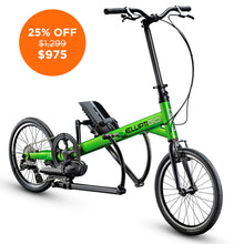 Load image into Gallery viewer, ElliptiGO Arc 8 - 25%