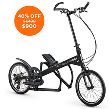 Load image into Gallery viewer, ElliptiGO Arc 24 - 40%