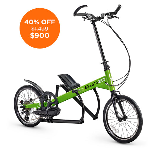 ElliptiGO Arc 24 - 40%