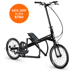 ElliptiGO Arc 3 - 25%