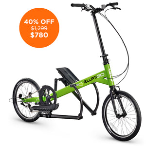 ElliptiGO Arc 3 - 40%