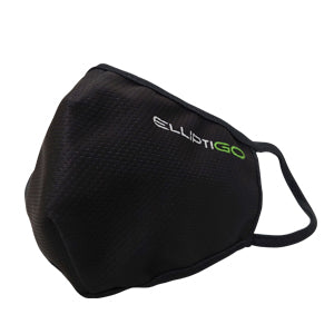 ElliptiGO Face Mask by Headsweats