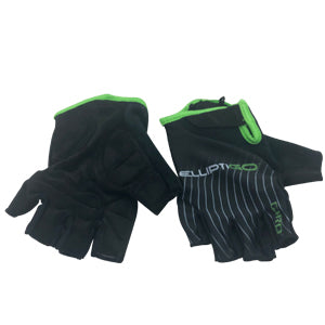 Women's ElliptiGO Short Finger Gloves by Giro