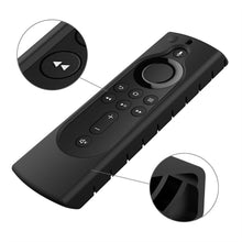 Load image into Gallery viewer, Silicone Protective Case for Amazon Fire TV Remote