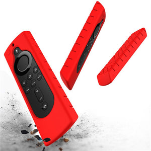 Silicone Protective Case for Amazon Fire TV Remote