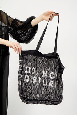 Netty tote bag