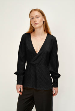 Shira blouse