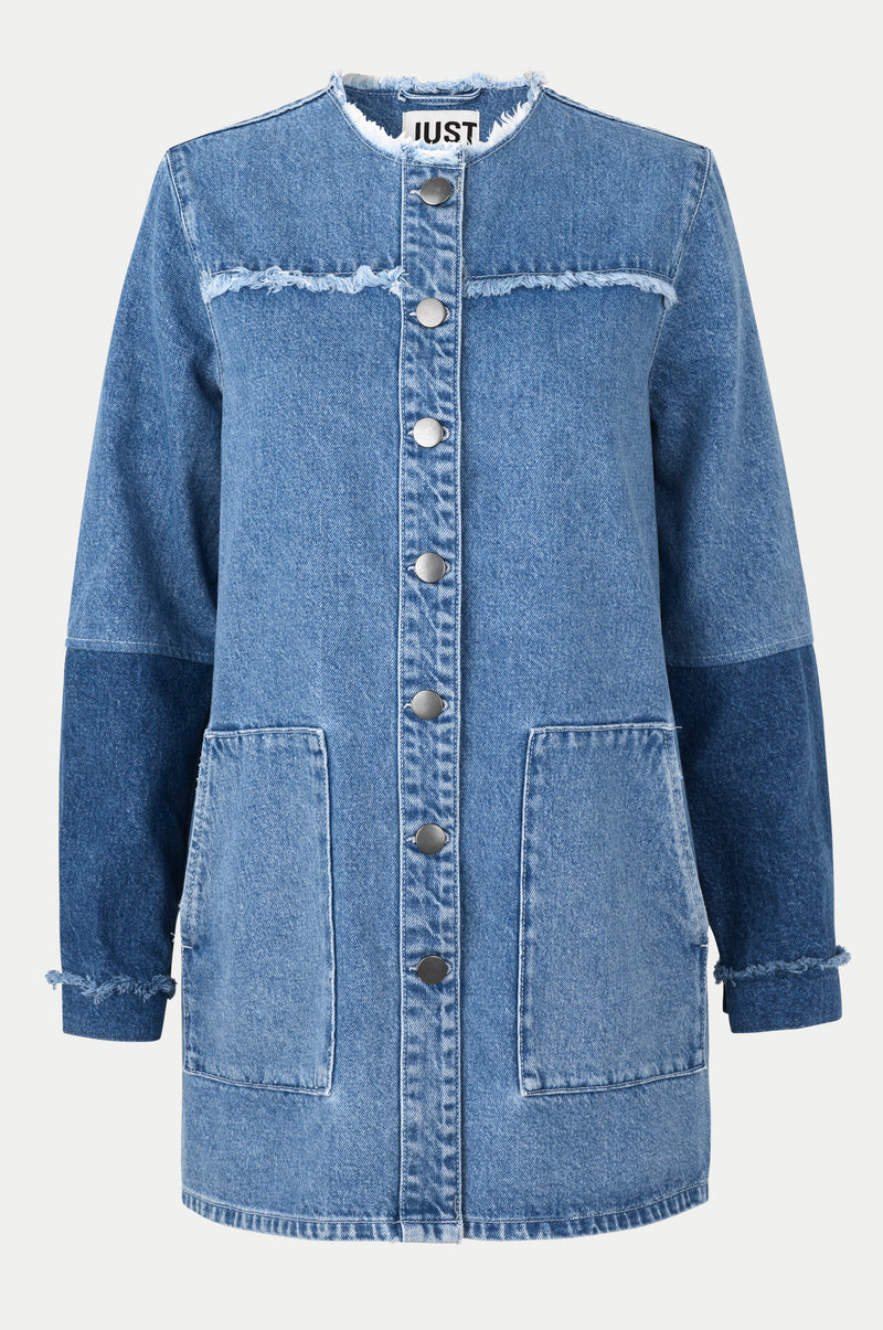Norma denim jacket