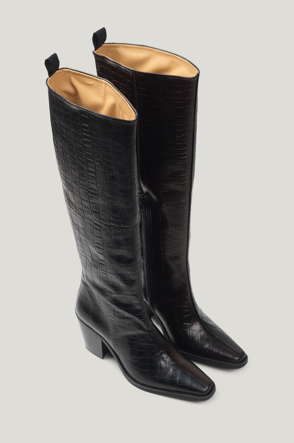 Milano boots