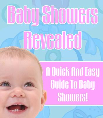 A Quick and Easy Guide To Baby Showers!