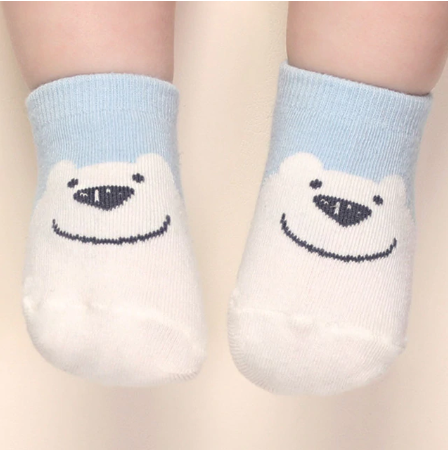 Why Do Babies Need To Wear Socks?