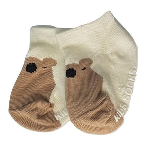 BigglyBoo Animals Baby Socks — Lazy Koala - BigglyBoo Baby Socks