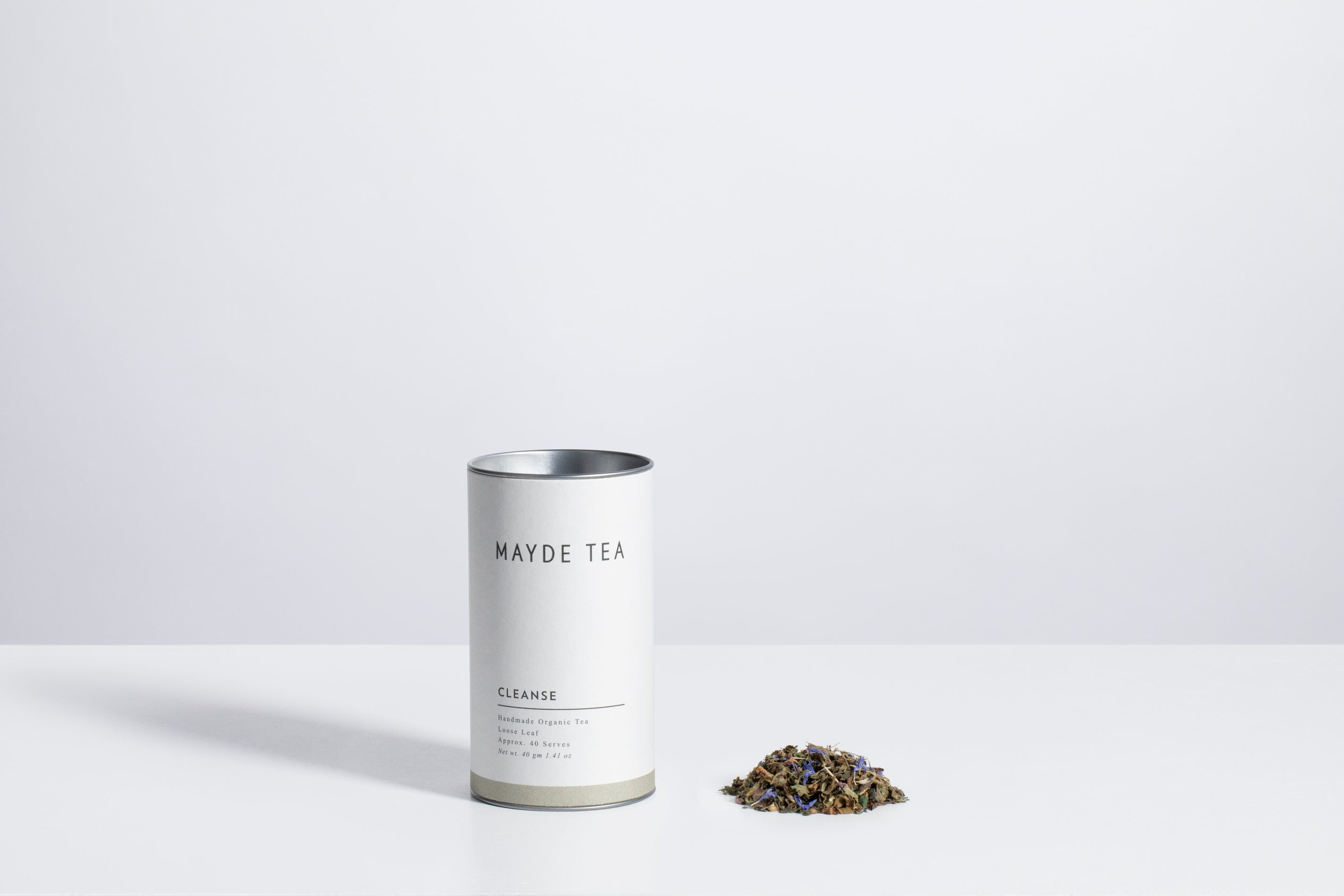Cleanse Loose Leaf Tea
