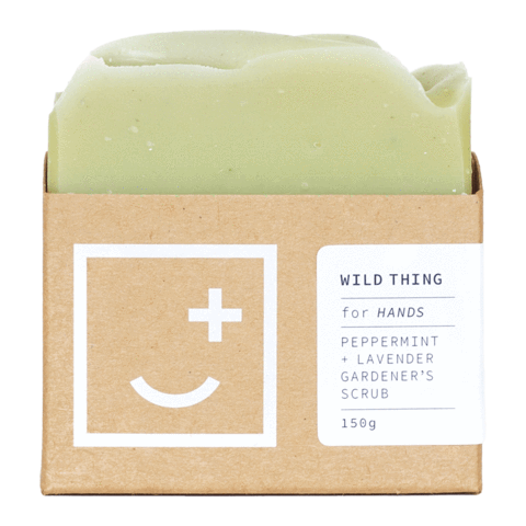 Wild Thing Natural Hand Wash