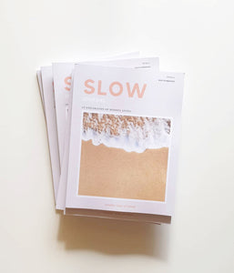 SLOW journal