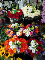 Flower Bouquets - Fresh Flowers - Order Flowers Online - Salinas Florist, Local Delivery - Magda's Flowers