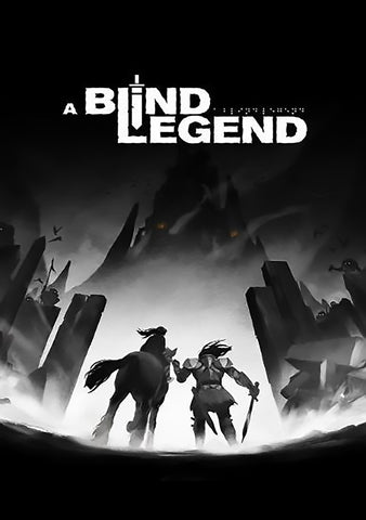 A Blind Legend-caveofcodes