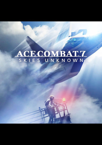 ACE COMBAT 7: SKIES UNKNOWN - Season Pass PS4 (EU)-caveofcodes