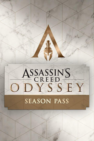 Assassin's Creed Odyssey - Season Pass (Xbox one)-caveofcodes