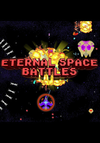 Eternal Space Battles-caveofcodes