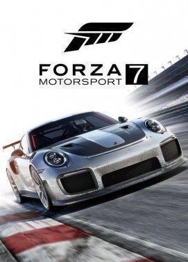 Forza Motorsport 7 (PC/Xbox One)-caveofcodes