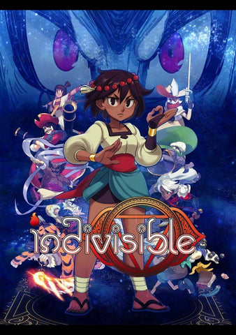 Indivisible-caveofcodes