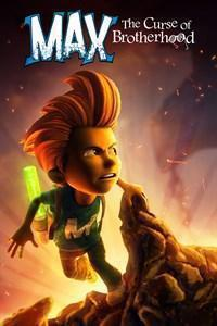 Max: The Curse of Brotherhood (Xbox one)-caveofcodes