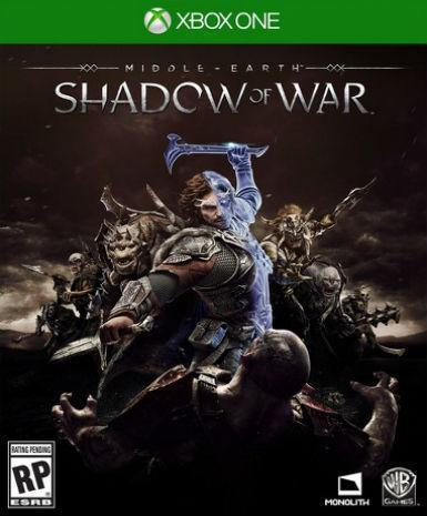 Middle-earth: Shadow of War (Xbox One)-caveofcodes