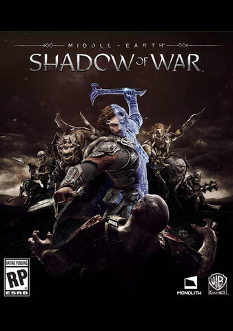 Middle-earth: Shadow of War-caveofcodes