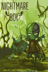 Nightmare Boy (Xbox One)-caveofcodes