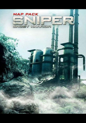 Sniper: Ghost Warrior - Map Pack DLC-caveofcodes