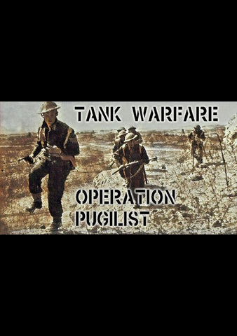 Tank Warfare - Operation Pugilist (DLC)-caveofcodes