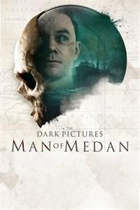 The Dark Pictures Anthology: Man of Medan (Xbox One)-caveofcodes