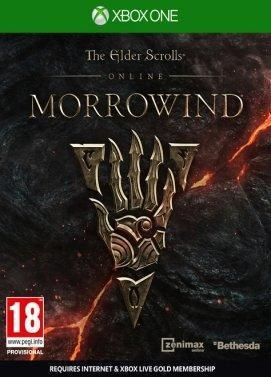 The Elder Scrolls Online: Morrowind (Xbox One)-caveofcodes