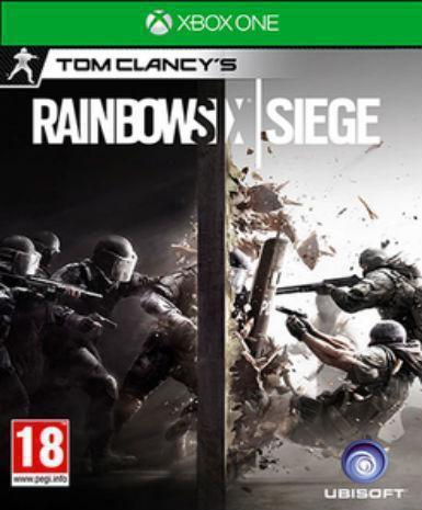 Tom Clancy's Rainbow Six: Siege (Xbox One)-caveofcodes