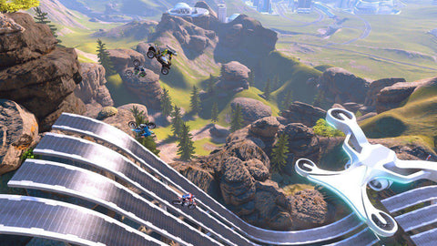 Trials Fusion (Xbox One)-caveofcodes