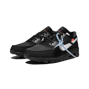 Off White Air Max 90 (Black)