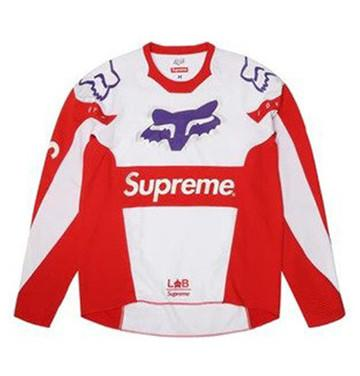 Fox Racing Moto Jersey